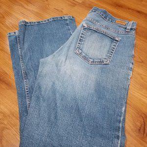 Ladies London Jeans